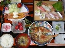 ある日の夕食2