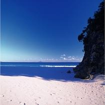 *【下田吉佐美大浜】雄大な海の風景をお楽しみ頂けます。