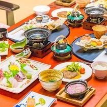 *こむらさきは彩りにこだわったお宿・お食事も過ごす時間もお客様の休日を鮮やかな色で彩ります。