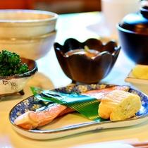 【和朝食】