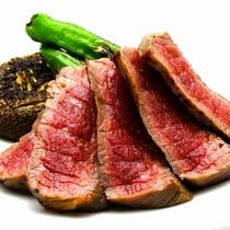 鳥取和牛ステーキ