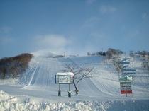 最寄のスキー場