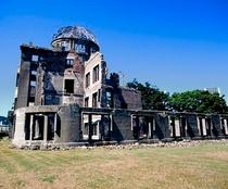 【原爆ドーム】広島駅から路面電車で約20分♪