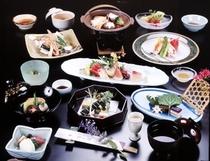 お料理一例(春)