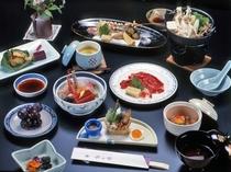 お料理一例(秋冬)