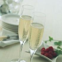 ◆スパークリングワイン※イメージ