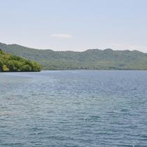 *【十和田湖】四季折々で様々な表情を見せてくれることでしょう。