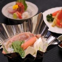 【秋夕食】肉料理イメージ