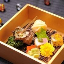 【秋夕食】前菜