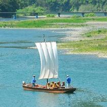 舟母船(せんばせん)