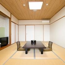 【和室12畳】客室一例