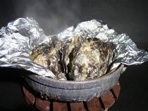 若狭カキ土鍋蒸し