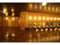 大浴場・シャワー