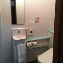 ◆和室6畳共同トイレ