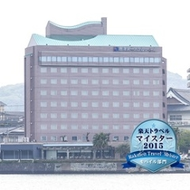 【ホテル外観】イメージ③