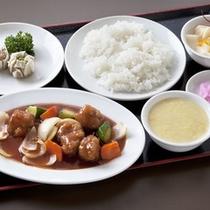 *【お料理一例】