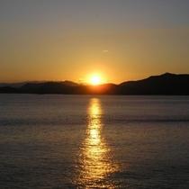 夕陽の宿百選