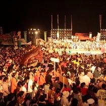 伊勢えび祭り(6月の第一土曜日開催)