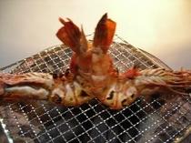 海老の鯱焼