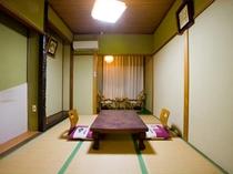 和室(バス・トイレ付き)