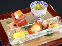 季節の前菜~夏~