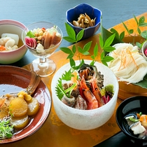 ■漁師料理■