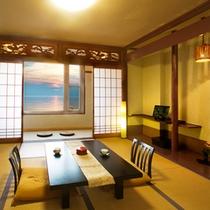 ■8畳和室■