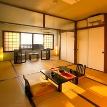 ■ 19畳和室■