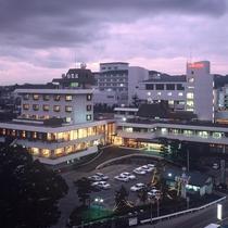 心を癒す 旅の宿 【玉名温泉 ホテルしらさぎ】