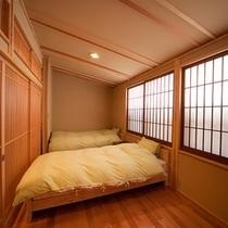 ■和洋室■葵 木の温かみを感じるつくり