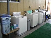 自動洗濯機(無料)