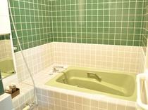 【特別室】浴室