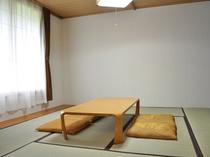 【特別室】和室