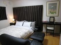 宿泊室(ダブル)
