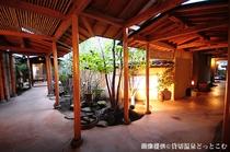 回廊©kashikiri-onsen.com
