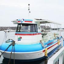 さたでい号【水中展望船】佐多岬周辺を海中散歩♪海亀との出会いも!