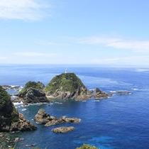 日本の灯台50選にも選出された◎佐多岬灯台◎