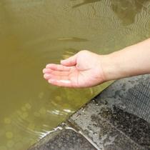内海温泉 24時間入浴可能