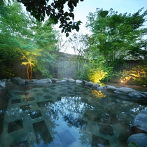 ◆大浴場◇露天風呂◆