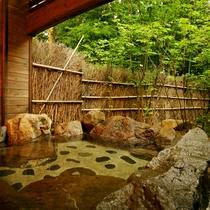 ◆貸切風呂-つりばな-◆
