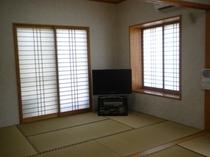 民宿おふく2 和室(2名~4名様)