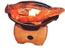 特別料理飛騨牛陶板焼