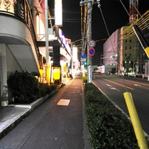 *掛川駅周辺