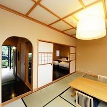 【煌】客室