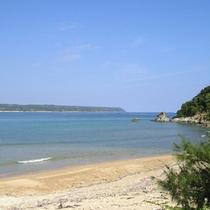 *【海】美しい海の景色に癒されるひと時…