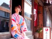 食事処町屋カフェ【寺子屋】縁側