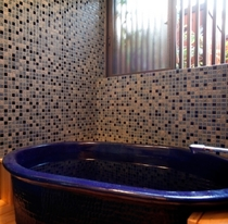 「宙」(そら)棟浴室