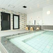【最上階 浴場】ご宿泊者様は無料でご利用いただけます♪