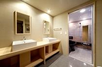 ジャパニーズスタイル[漣] 浴室