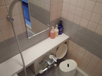 お風呂の設備